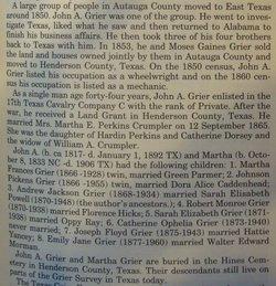 John Alford Grier