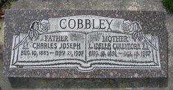 Charles Joseph Cobbley