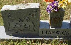 Roy A. Traywick
