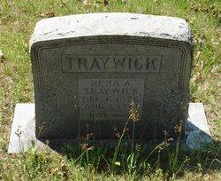 Nena A. <I>Montgomery</I> Traywick