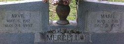 Arvil Merrell