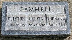 Clifton Gammell