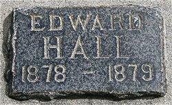 Edward Ray Hall
