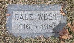Dale West Rasmuson