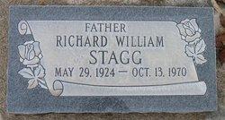 Richard William Stagg