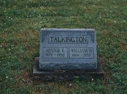 William Harvey Talkington