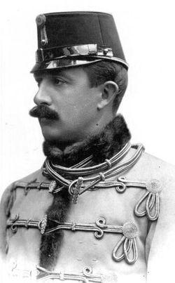 Otto Franz Joseph von Habsburg-Lothringen
