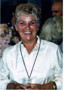 Rose Marie <I>Brown</I> Allen