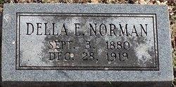 Della Estella <I>Lindsey</I> Norman