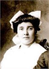 Myrna Glyntis <I>Knapp</I> Burkett