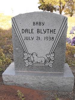 Dale Blythe