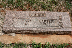 Mary E. Carter