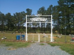 Union Hall Cemetery