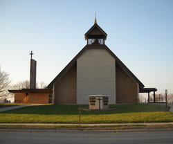 Wellsburg Reformed Church Cemetery