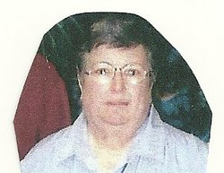 Faye Johnston