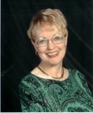 Jane K Ashley