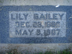 Lilly Gailey
