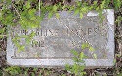 Pearline Haynes