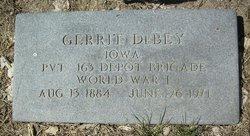 Gerrit Debey