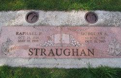 Dorothy Ann <I>Kroiss</I> Straughan