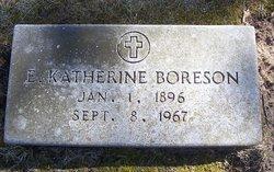 E. Katherine Boreson