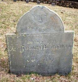 Joseph Bartlett
