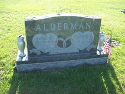 Duaine George Alderman