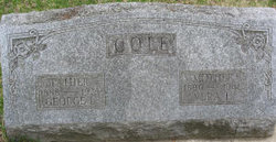 Vera Helen <I>Morrison</I> Cole