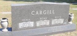 Otto Arthur Cargill Jr.