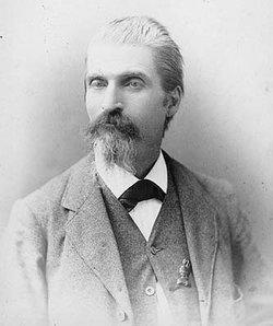 Charles Elliott Abbe