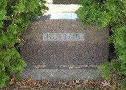 Marguerite Sylvia <I>Hilts</I> Bolton