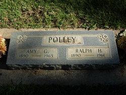 Amy Gladys Polley