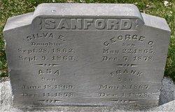 Sylvia E Sanford