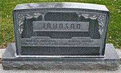 Aaron Wayne Johnson