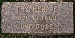 Tryphena E <I>Crandall</I> Maycock