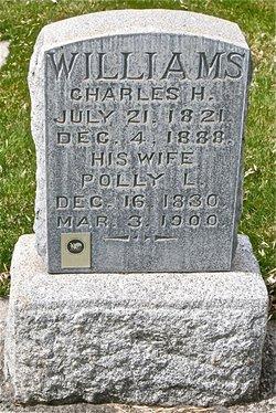 Charles Hall Williams