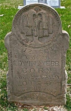 Elizabith Webb