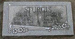 Alfred Harvey Sturgis, Sr