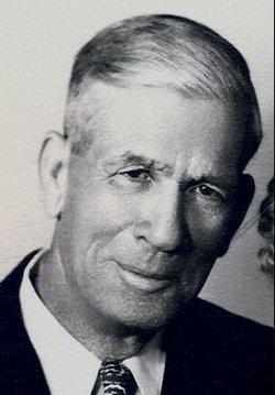 Homer Alonzo Marcy, Sr