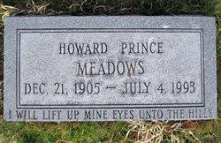 Howard Prince Meadows