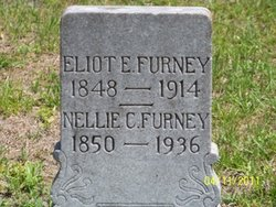 Nellie <I>Canterbury</I> Furney