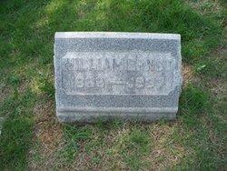 William Ernst