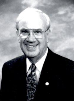 Richard Lee Curry