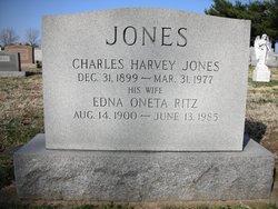 Charles Harvey Jones