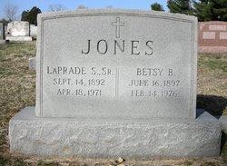 LaPrade S. Jones, Sr