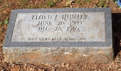 Floyd E. Hunter