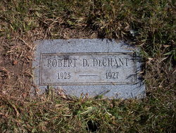 Robert Dale Dechant