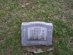 Edward W. Abbott, Jr