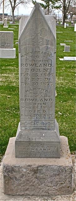 Martha Rowland