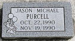 Jason Michael Purcell